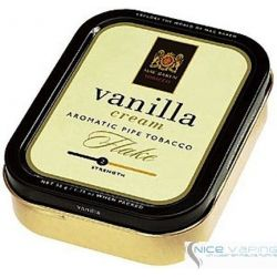 555 Vanilla Cream Tobacco