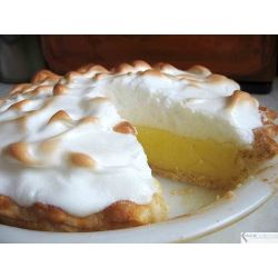 Lemon Pay Meringue Premium