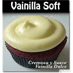 Vainilla Cream Soft Premium