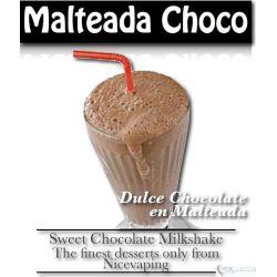 Chocolate Milkshake Premium