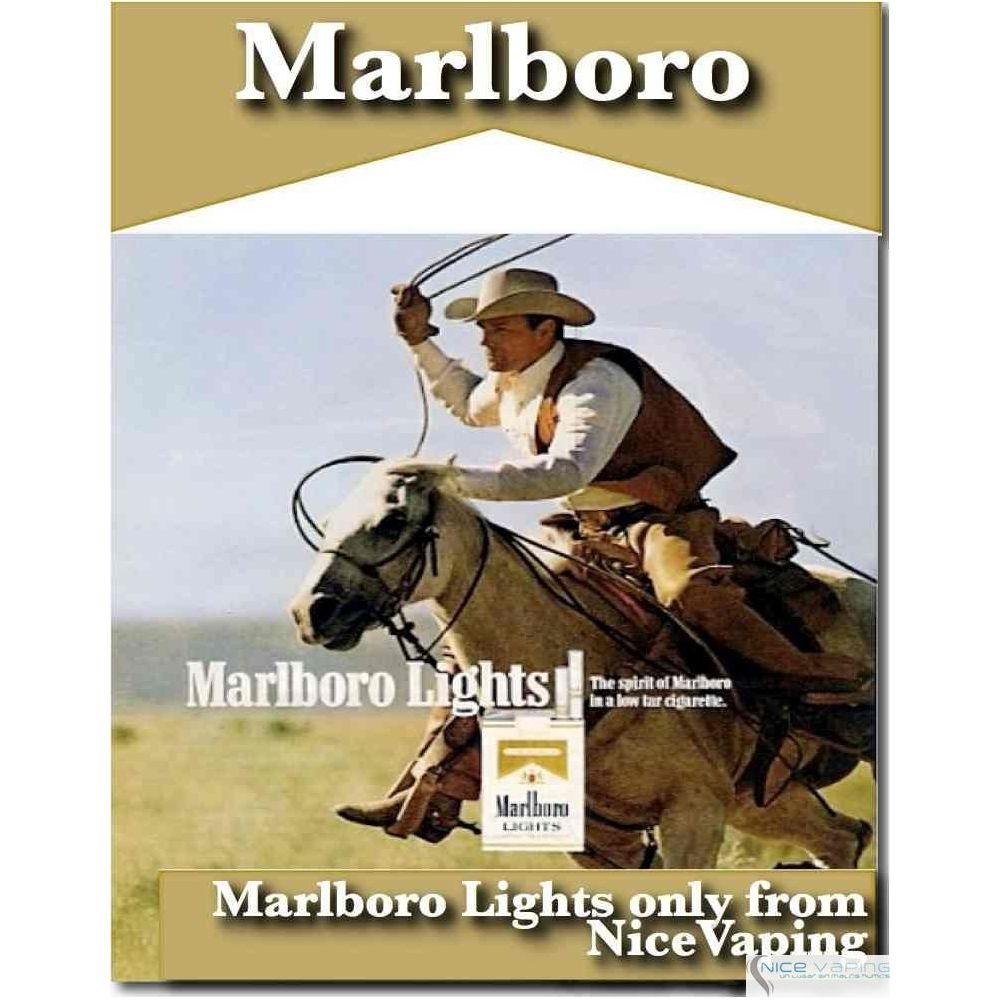 Marlboro Lights Ultra