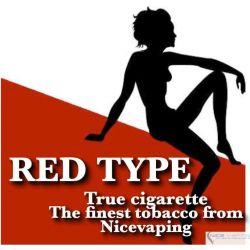 Red Type Premium