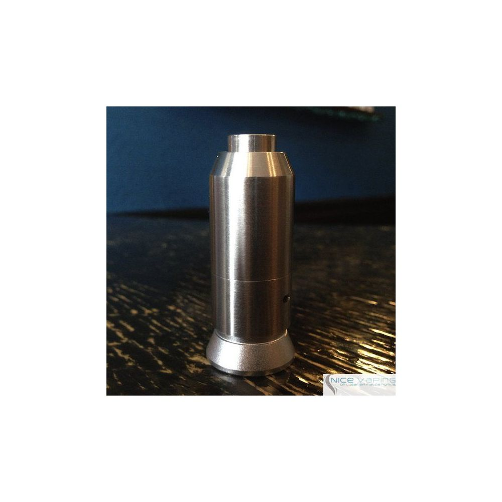 Big Dripper RDA