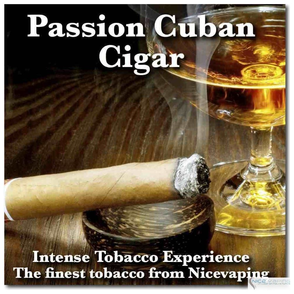 Passion Cuban Cigar