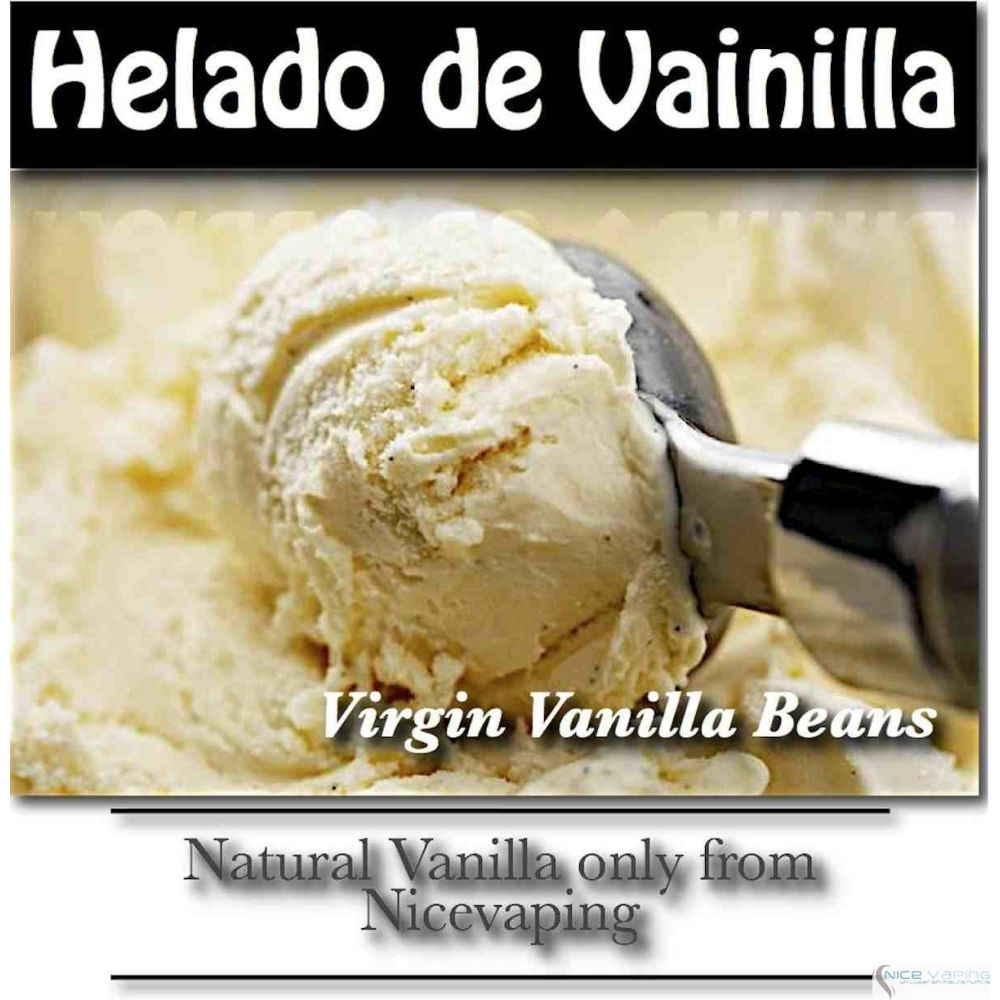 Vainilla IceCream Soft Premium