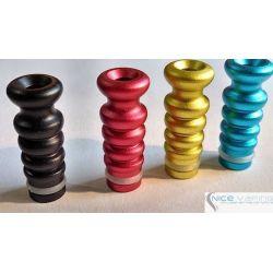 Drip Tip Aluminum Coil Model