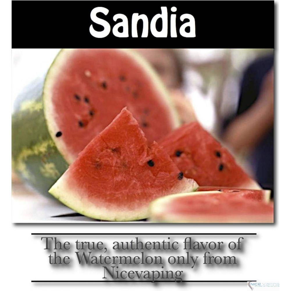 Sandia Premium