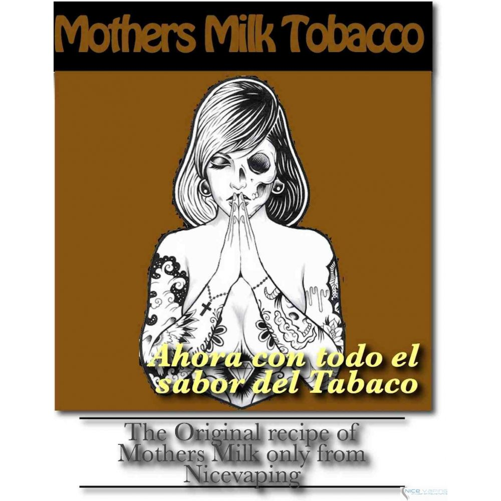 Mother´s Milk R.48.a Tobacco Premium