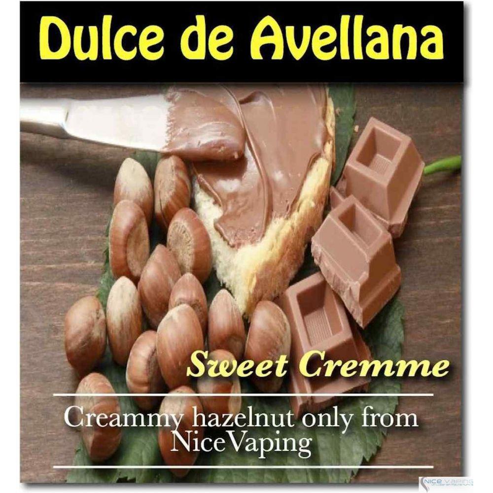 Dulce de Avellana Premium