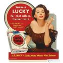 Lucky Strikes Cigarette Ultra