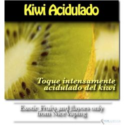Kiwi Acidulado Premium