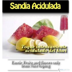 Sandia Acidulada Premium