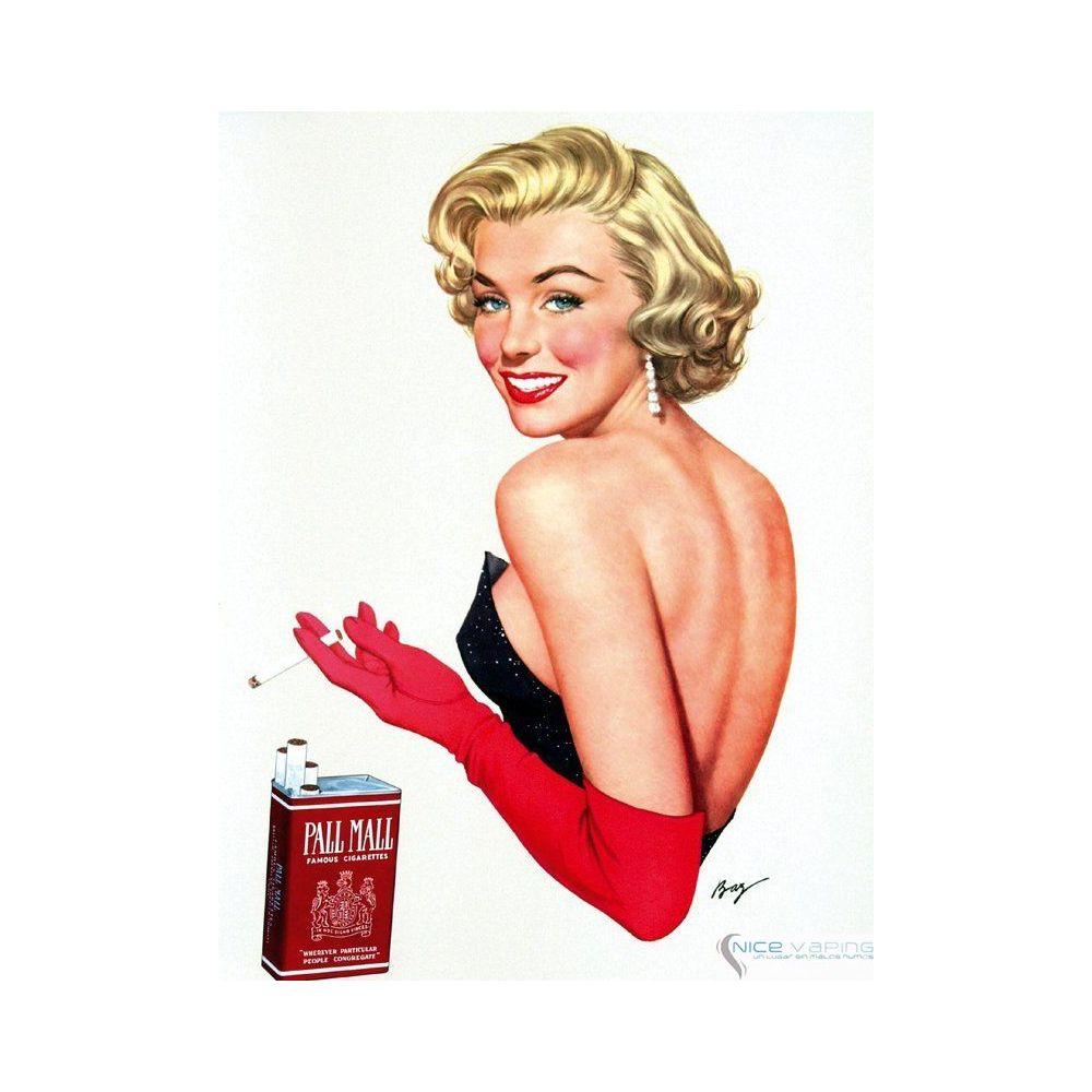 Lucky Strikes Cigarette Ultra