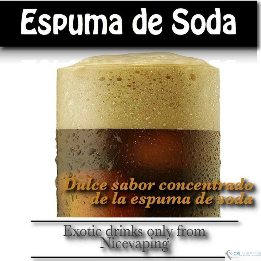Cream Soda Premium