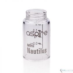 Vaso Pyrex Aspire Nautilus Mini 2ml