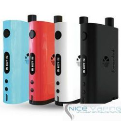 Kanger Nebox 60W, 10 ml with samsung HE2