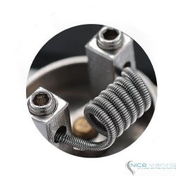 Kanthal A1. Cable Clapton & Twisted & Especiales