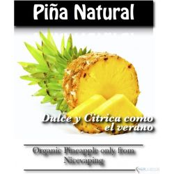 Natural Pineapple Premium