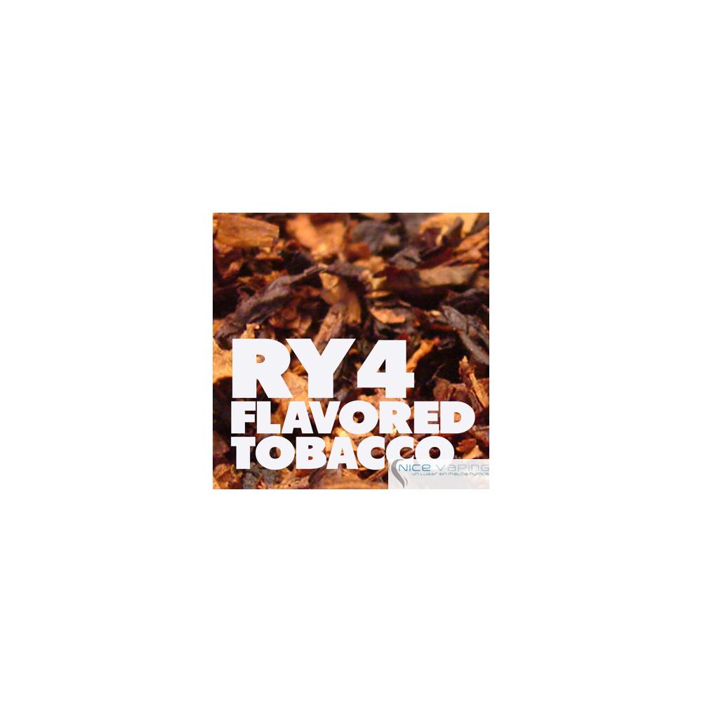 RY4 Premium Blend