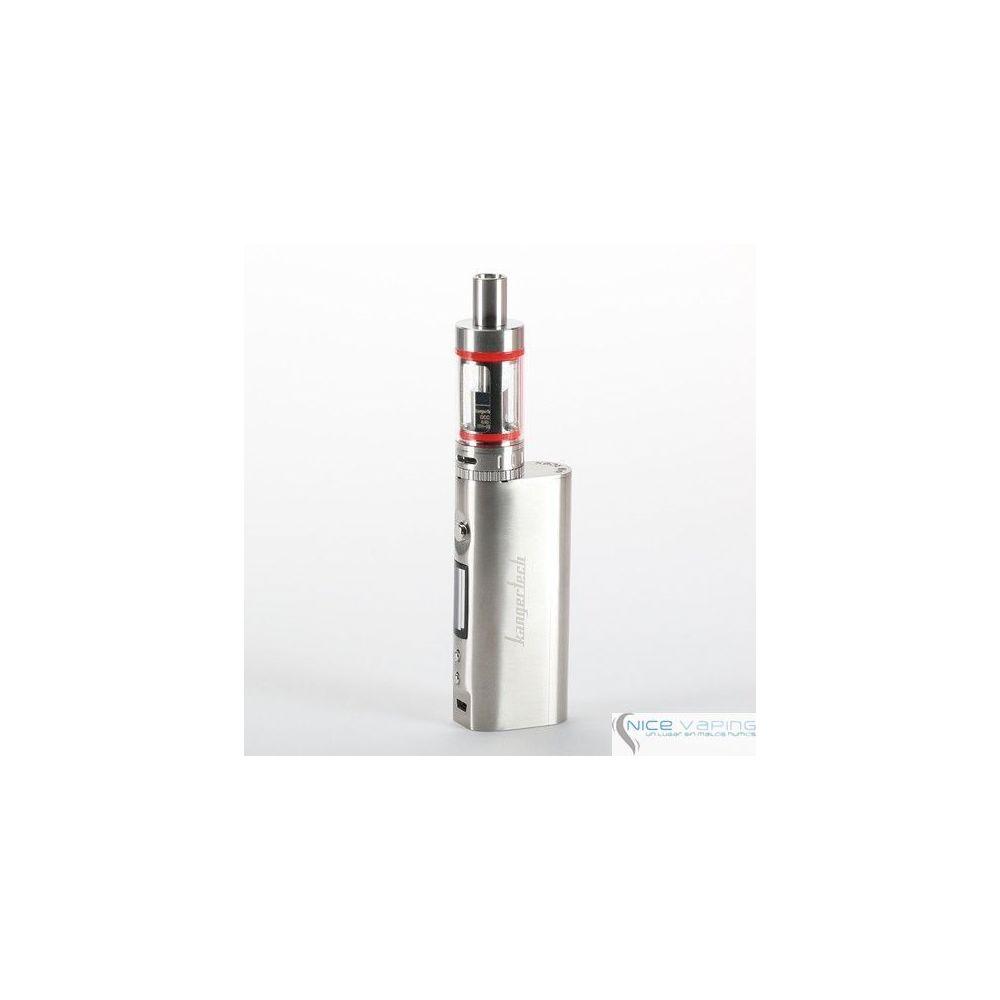 Kanger Platinum kit + Bateria 60W TC
