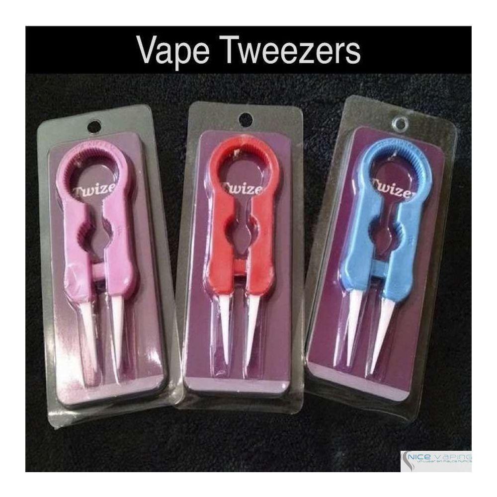 Vape Tweezers
