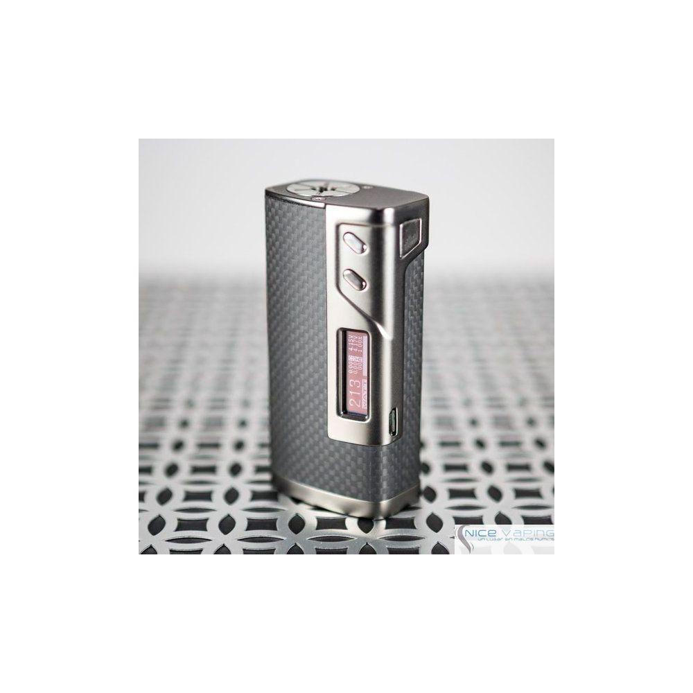 Sigelei 213 W - TC - Carbon Fiber