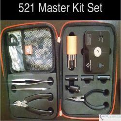 Geekvape 521 master kit by GeekVape