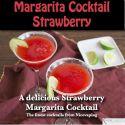 Cocktail Margarita y Fresa Premium