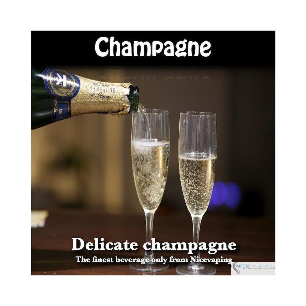 Champagne Premium