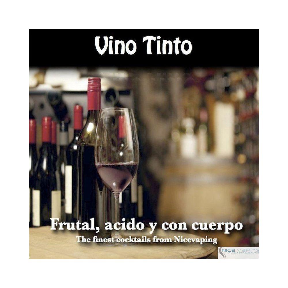 Vino Rojo Premium