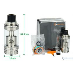 Griffin 25 RTA PLUS TOP AirFlow @ 6ml by Geekvape