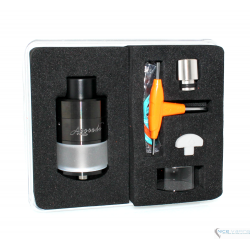 Geekvape Avocado 24 RTA - 5ml Black