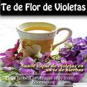 Violet Tea  Premium
