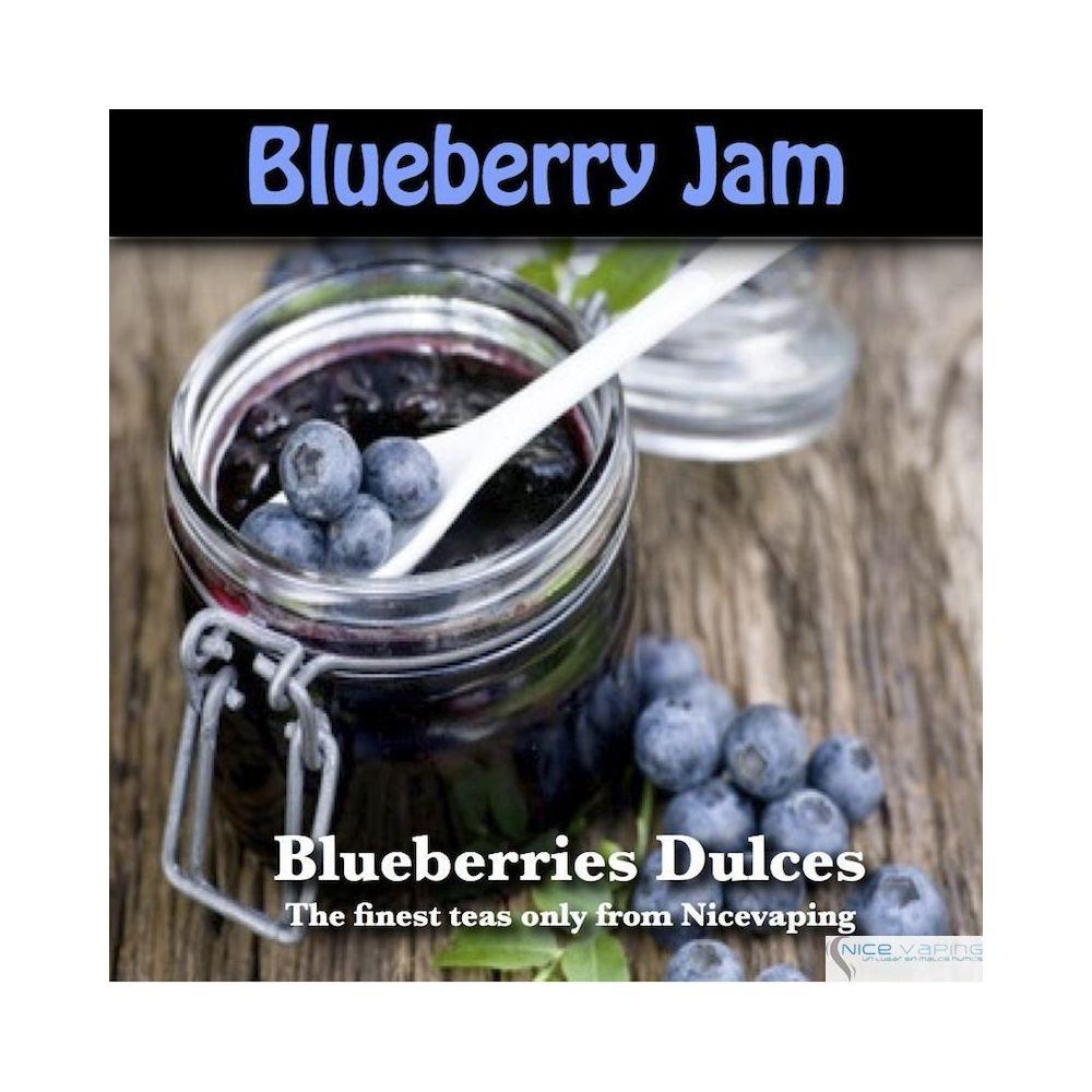 Jalea de BlueBerry Premium