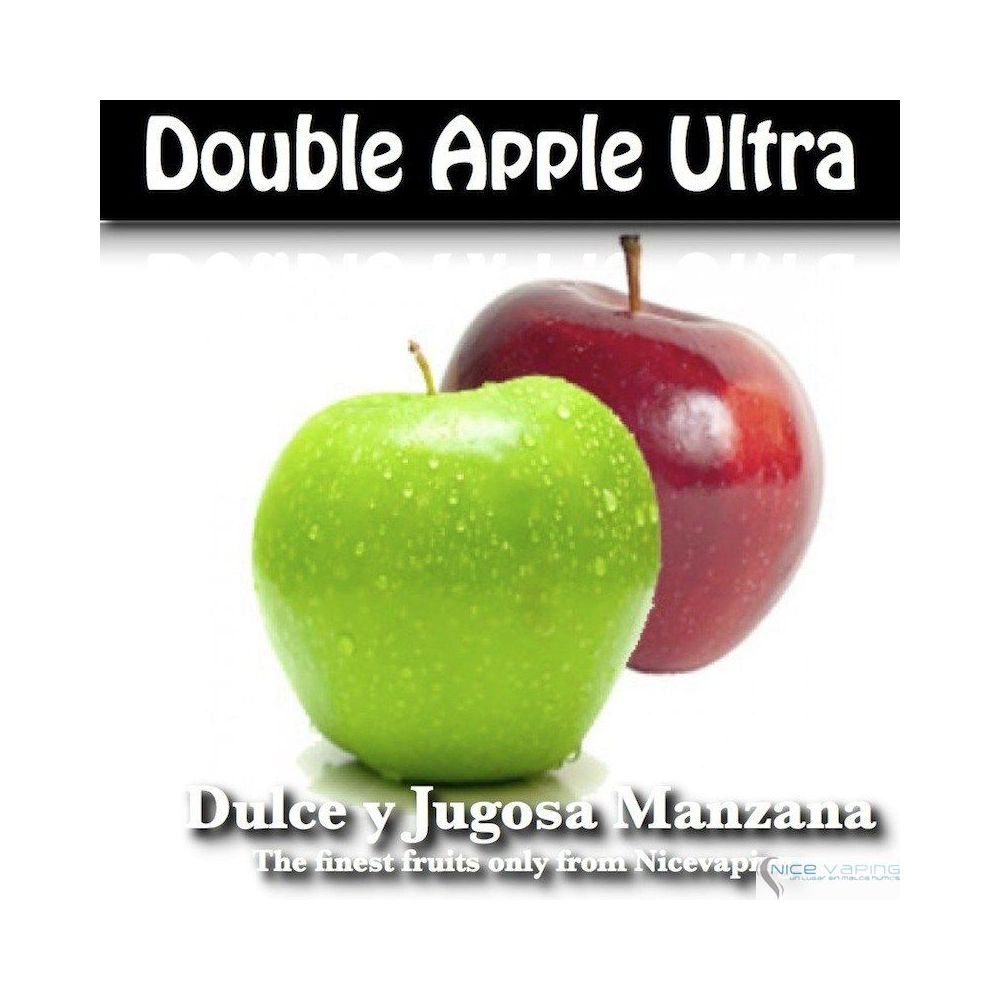 Double Apple Ultra