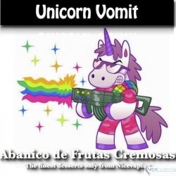 Unicorn Vomit Premium