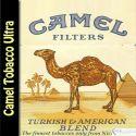 Camel Tobacco Ultra
