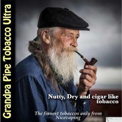 Grandpa Pipe Tobacco Ultra