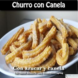 Cinnamon Churro Ultra