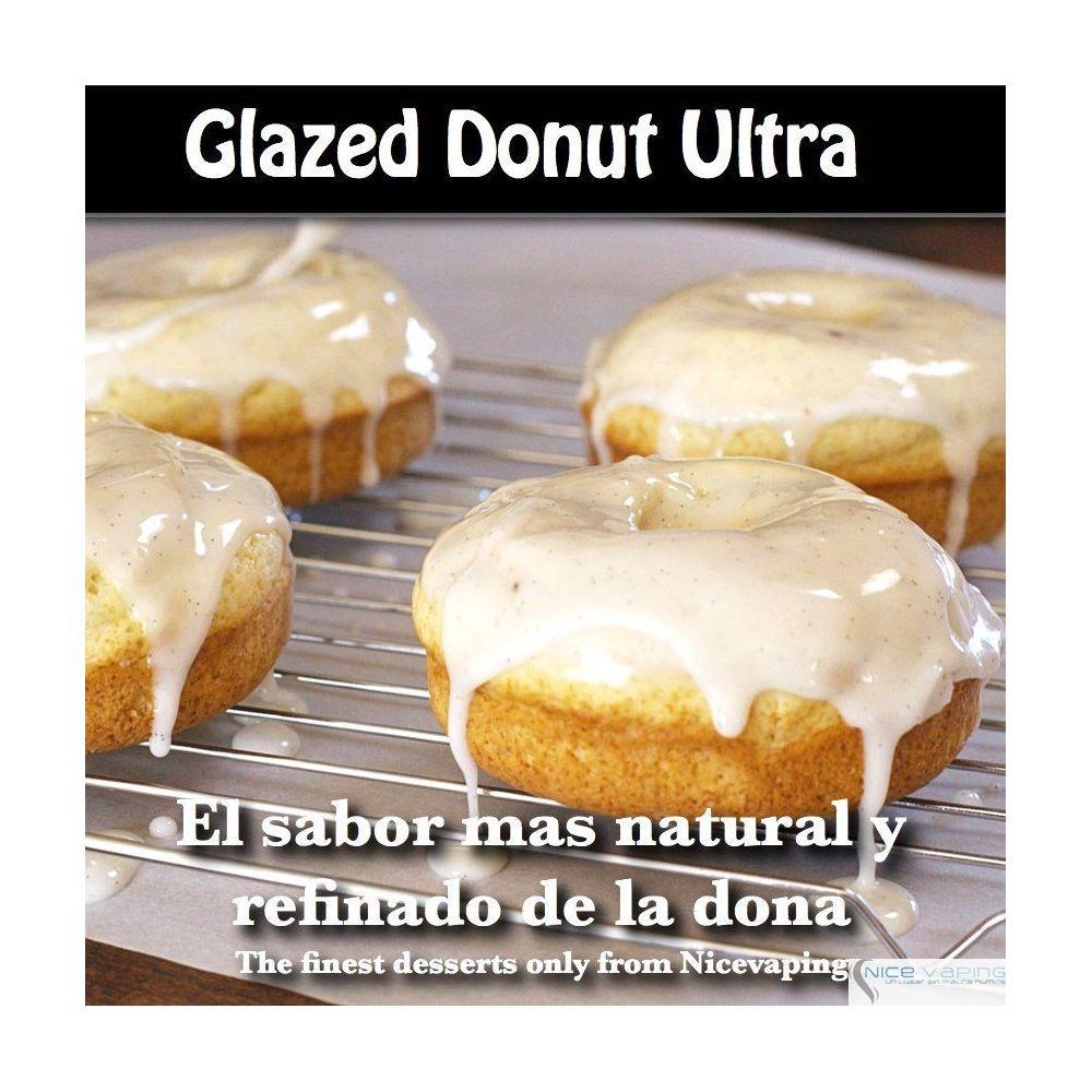 Glazed Donut Ultra