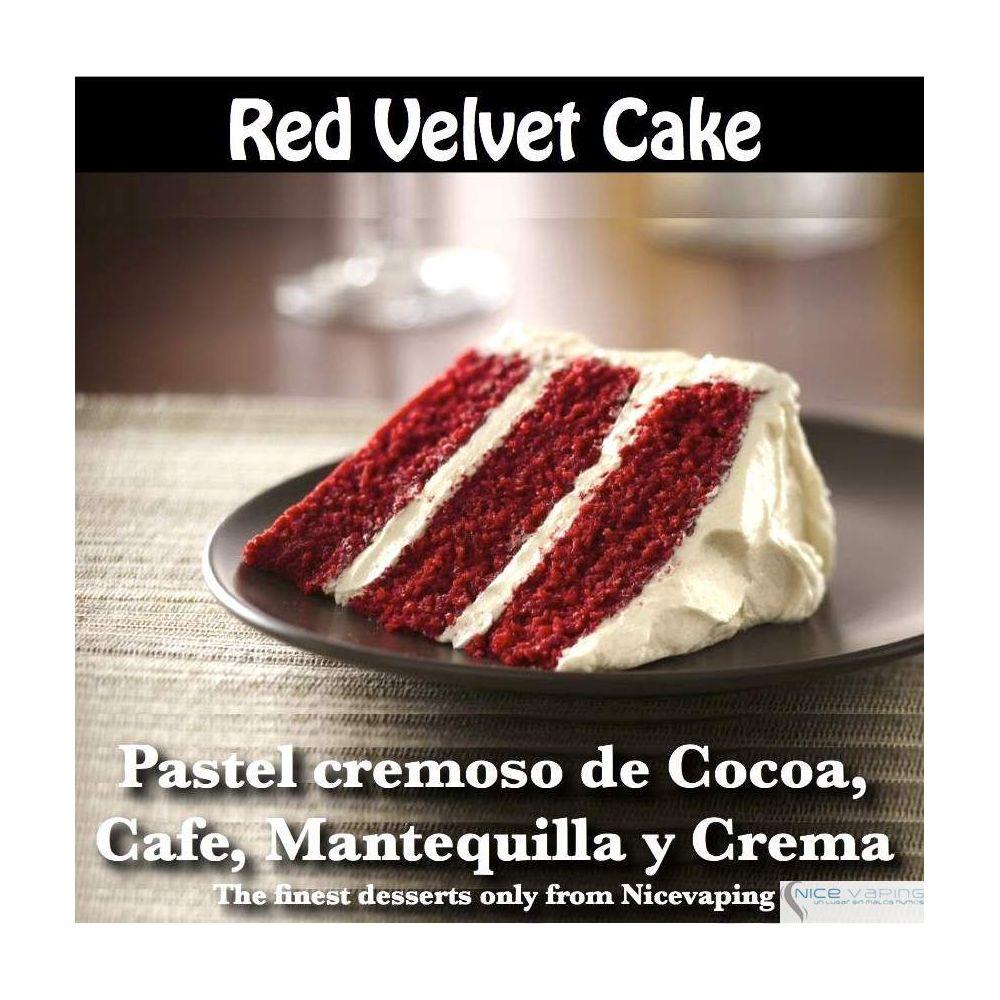 Red Velvet Cake Premium