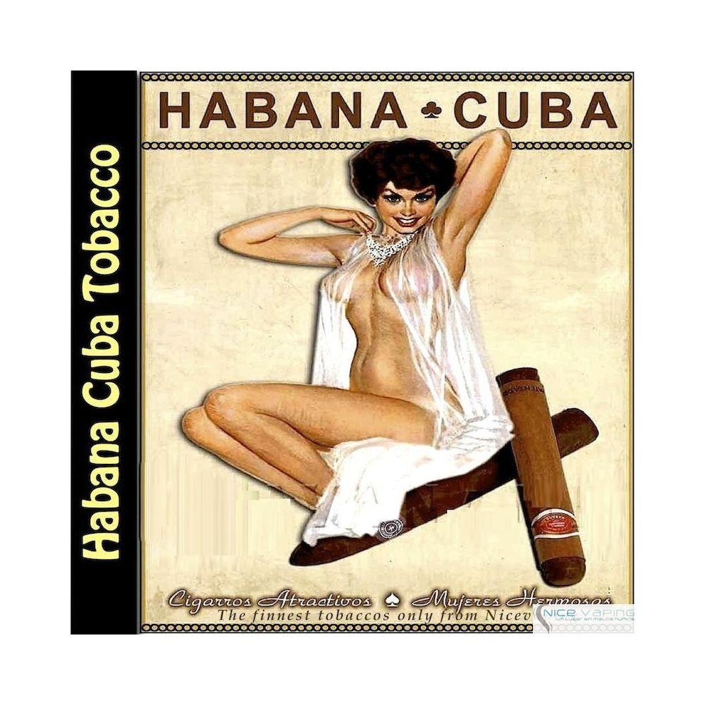 Habana Cuba Tobacco Ultra