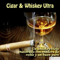 Cigar & Whiskey Jack Ultra