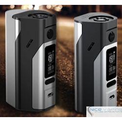 KIT RX2/3 + Sony Batteries + TFV8 Atomizer - STEEL
