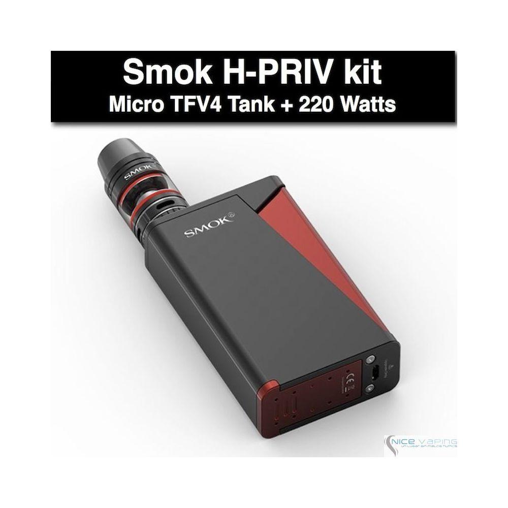 SMOK H-Priv 220W
