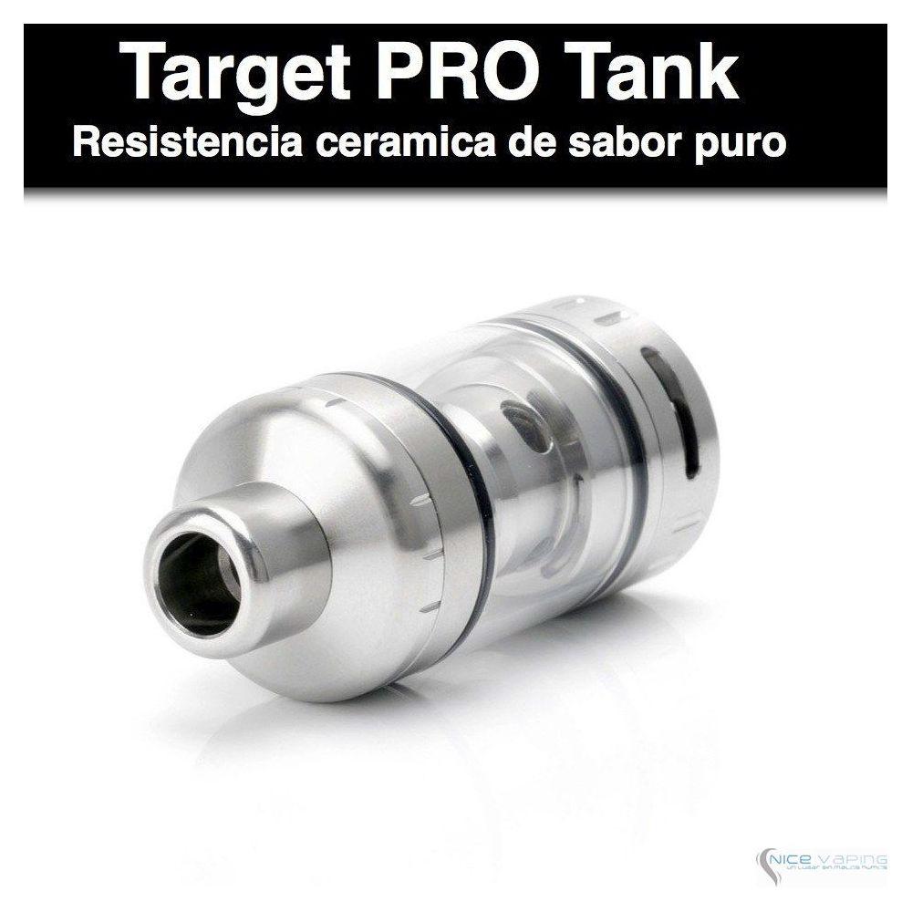 Vaporesso Target PRO Tank - Ceramic @3.5ml  22mm