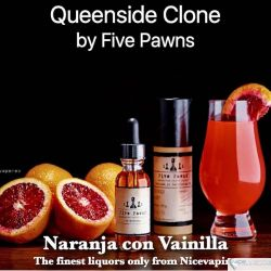 Queenside Clon por Five Pawns