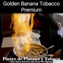 Golden Banana Tobacco Premium