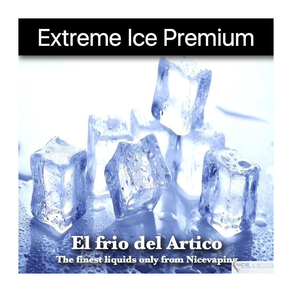 Menthol Xtreme Premium 2X