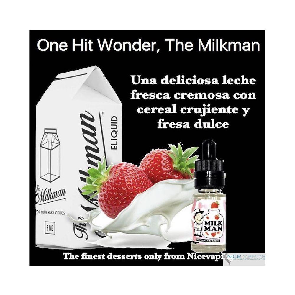 One Hit Wonder, The Milkman Clone